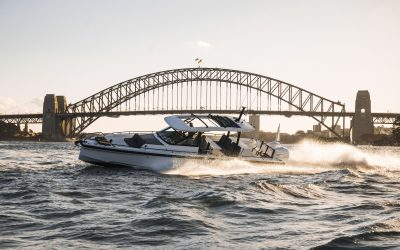 Sydney's top 5 on water gems
