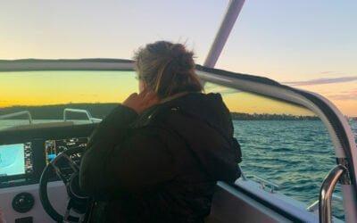 Sydney Sunset Adventure